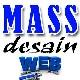 Massdesain logo