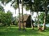 Cottage di pulau cubadak