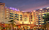 Tampilan luar grand aquila hotel bandung 300x187