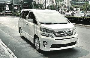Vellfire