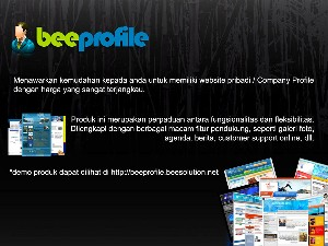 Beeprofile