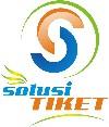 Logo solusitiket master