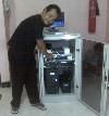 Heru and server