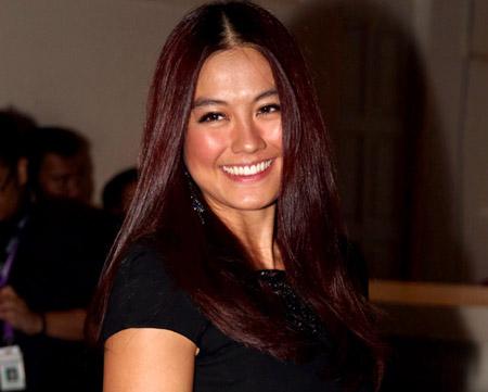 Agnes Monica Muljoto