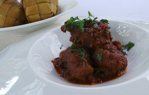 Resep Daging: Lamb Roganjosh