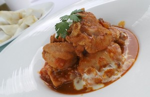 Resep Ayam: Butter Chicken