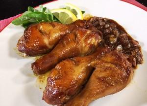 Resep Ayam: Ayam Panggang Kecap Pedas