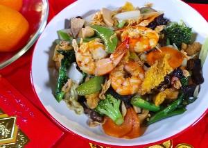 Resep Sayur: Tumis Spesial 9 Sayuran