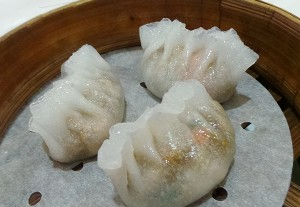 Resep Dim Sum: Theo Chew Dumpling