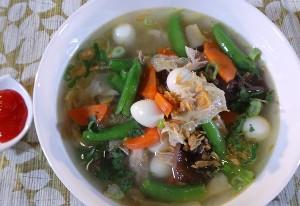 Resep Sup: Kimlo