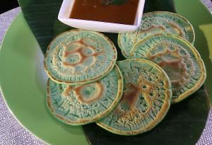 Resep Kue: Serabi Telur