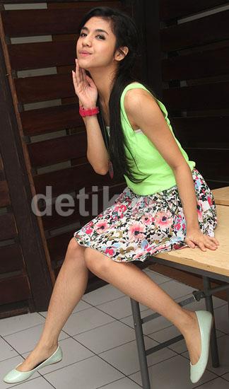 Putri Una Thamrin
