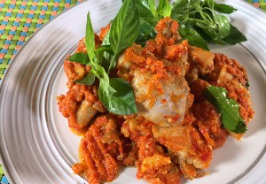 Resep Ayam: Ayam Rica-rica