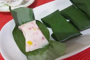 Resep Kue: Kue Cantik Manis