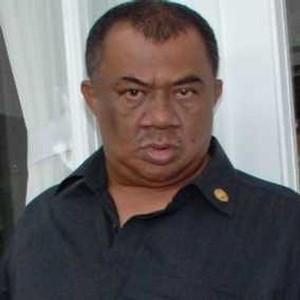 TYT Dato' Seri H. Syamsul Arifin, SE
