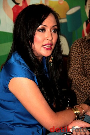Angelina Patricia Pingkan Sondakh