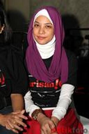 Rachel Maryam Sayidina