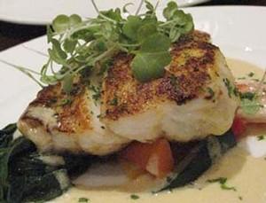 Resep Ikan : Cajun Fish Steak