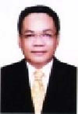 H. A. Ferdinand Sampurna Jaya
