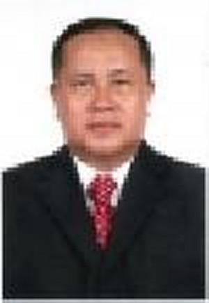 Saifuddin Donodjoyo