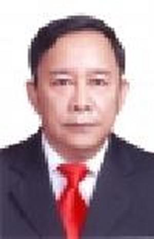 R. Adang Ruchiatna Puradiredja