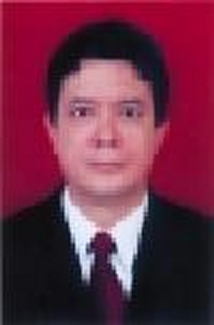 Widjono Harjanto