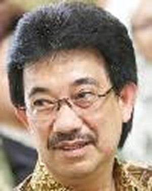 H. Achmad Farial