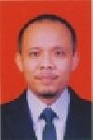 Nurhasan Zaidi, S.Sos