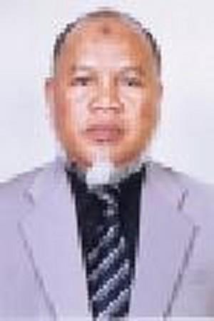 KH. Dr. Surahman Hidayat, MA