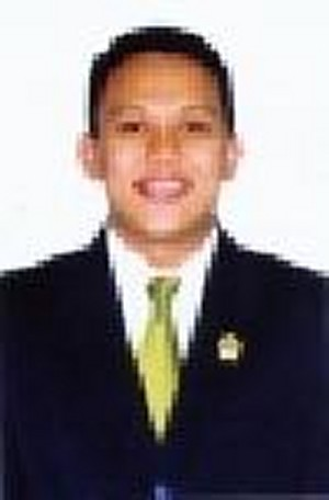H. Abdul Kadir Karding, S.Pi