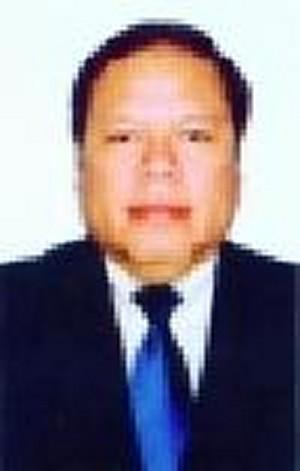 Bachrudin Nasori, S.Si, MM