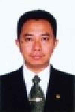 Abdul Hamid Wahid, M. Ag