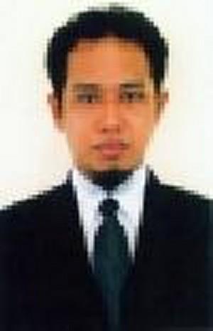 L.H. Ach. Fadil Muzakki Syah