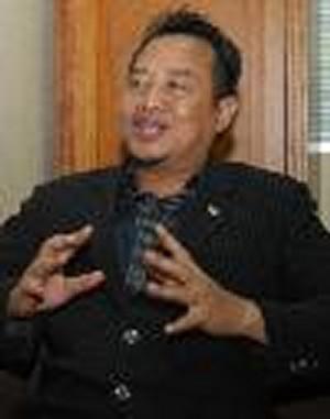 Nanang Sulaeman, SE
