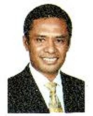 Saleh Husin, SE, M.Si