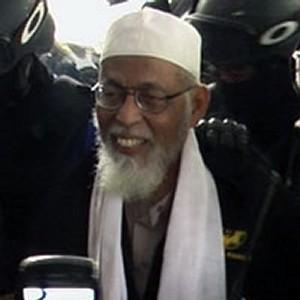 Abu Bakar Baasyir bin Abu Bakar Abud