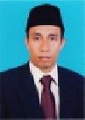 A. Taufan Tiro, ST