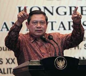 Jend.  TNI (Purn.) Dr. H. Susilo Bambang Yudhoyono