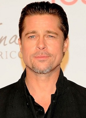 William Bradley Pitt (Brad Pitt)