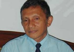 Prof. Dr. H. Amien Rais