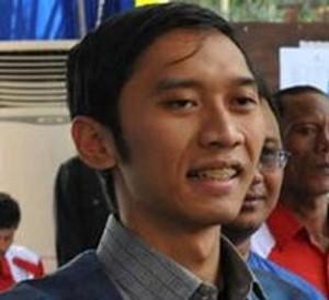 Edhie Baskoro Yudhoyono, B.Com, M.Sc