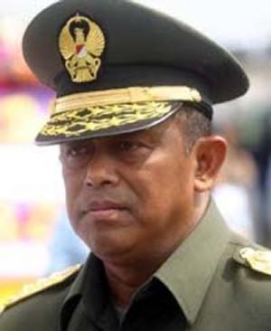 Jenderal Djoko Santoso