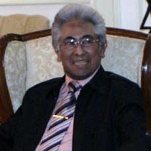 Adnan Bahrum Nasution