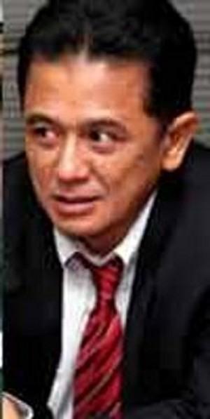 Chandra M Hamzah