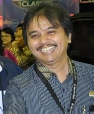 Kanjeng Raden Mas Tumenggung Roy Suryo Notodiprojo