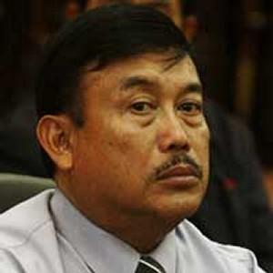 Komjen Pol DR. Drs. Ito Sumardi DS. SH, MBA, MM, MH.