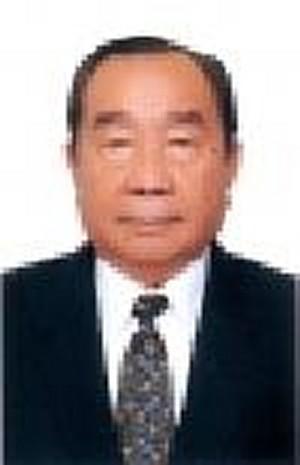 H. Abdul Wahab Dalimunthe, SH