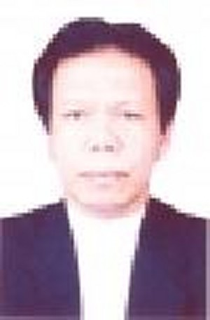 Edi Ramli Sitanggang, SH