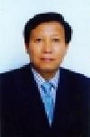 Ibrahim Sakty Batubara