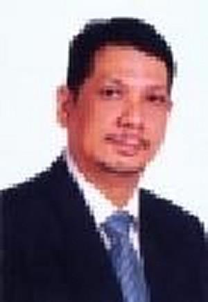 Yahdil Abdi Harahap, SH, MH